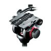 Manfrotto 546GB + videohlava 504HD + pouzdro