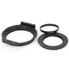 Haida 150 series držák filtrů a adaptační kroužek pro Canon 14mm f/2,8 L II