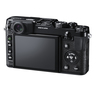 Fuji FinePix X10 back