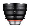 Samyang XEEN CINE 16mm T/2,6 pro Nikon F
