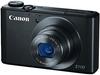 Canon PowerShot S110 černý