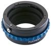 Novoflex adaptér z Pentax K na Fuji X Pro