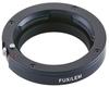 Novoflex adaptér z Leica M na Fuji X Pro