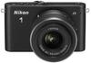 Nikon 1 J3 + 10-30mm černý - 2