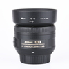 Nikon 35mm f/1,8 AF-S NIKKOR G DX bazar