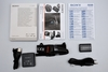 Obsah balení Sony CyberShot DSC-RX10
