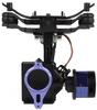 3D Robotics gimbal set pro GoPro, IRIS+ a X8