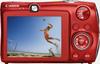 Canon IXUS 980 IS červený - 2