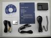 Obsah balení Sony CyberShot DSC-S980 černý + PSP hra WipEout Pulse zdarma!