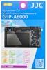 JJC ochranné sklo na displej pro Sony Alpha A5000, A5100, A6000, A6300 a A6500