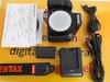 Obsah balení Pentax K-r tělo + fotokurz zdarma!