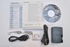 Obsah balení Sony CyberShot DSC-W510 černý