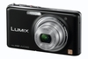 Panasonic Lumix DMC-FX77 černý