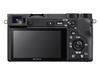 Sony Alpha A6500 tělo
