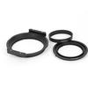 Haida 150 series držák filtrů a adaptační kroužek pro Sigma 12-24mm f/4,5-5,6 DG HSM II