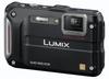 Panasonic Lumix DMC-FT4 černý