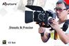Aputure MagicRig V2 - video konzola pro HDSLR-2