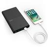 Vinsic Smart QC 3.0 Quick Charge Power Bank 28000mAh černá