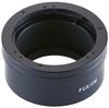 Novoflex adaptér z Olympus OM na Fuji X Pro