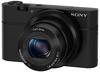 Sony CyberShot DSC-RX100 + 16GB karta + pouzdro + adaptér na filtr + PL filtr 52mm!