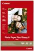 Canon fotopapír PP-201 Plus Glossy II (A4)