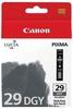 Canon cartridge PGI-29 DGY