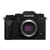 Fujifilm X-T4 tělo černý