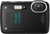 Olympus TG-630 černý + 16GB karta +  pouzdro DF12!