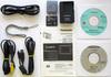 Obsah balení Panasonic Lumix DMC-FS5 černý