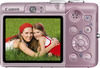 Canon PowerShot A1100 IS růžový - 2