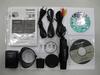 Obsah balení Panasonic Lumix DMC-FZ38 černý