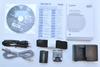 Obsah balení Sony NEX-3 černý + 16 mm