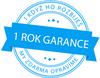 1 rok garance