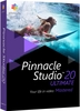 Pinnacle Studio 20 Ultimate ML