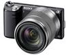 Sony NEX-5N + 18-55 mm černý