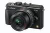 Panasonic Lumix DMC-GX1 + PowerZoom 14-42 mm