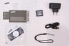 Obsah balení Samsung DV300F černý