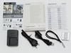 Obsah balení Sony CyberShot DSC-W690 černý