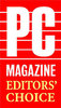 PC Magazine - Editors Choice