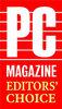PC Magazine - Editors Choice