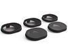 Pelikan Sada filtrů (UV, ND4, ND8, ND16, Pol) pro Spark