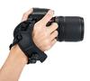 JJC popruh na ruku HS-PRO1M pro bezzrcadlovky