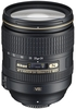 Nikon 24-120mm f/4 AF-S ED VR