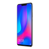 nova 3 Product Image_Standard_Black_Front 30_Right with UI_20180627