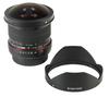 Samyang 8mm f/3,5 Nikon AE CSII