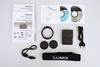 Obsah balení Panasonic Lumix DMC-GH3