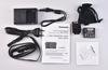 Obsah balení Panasonic Lumix DMC-GM5