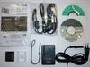 Obsah balení Panasonic Lumix DMC-FS15 modrý