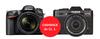 Využijte poslední dny akcí Cashback Nikon a Fujifilm