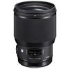 Sigma 85mm f/1,4 DG HSM Art pro Canon